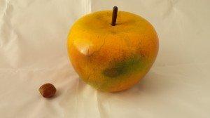 grosse pomme